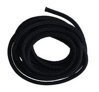 La Siesta Lano černé La Siesta Black Rope 3m  - PS300 Lano černé Black Rope 3m