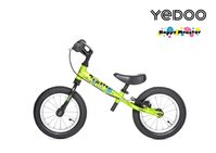 Yedoo Odrážedlo YEDOO Too Too I Speciální edice   - Happy Monster