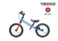 Yedoo Odrážedlo YEDOO Too Too I Speciální edice   - Little Sailor