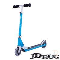 JD BUG Koloběžka JD BUG Classic Street 120  , skyblue