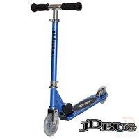 JD BUG Koloběžka JD BUG Junior Street 100  , blue