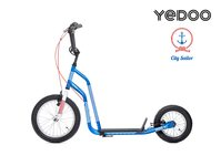Yedoo Koloběžka YEDOO City Speciální edice  , Sailor